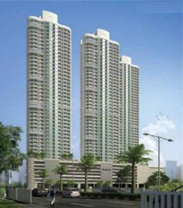 Gallery Cover Image of 900 Sq.ft 2 BHK Apartment for buy in Jogeshwari West for 15100000