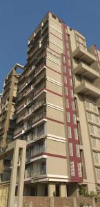 Gallery Cover Image of 1100 Sq.ft 2 BHK Apartment for buy in Ulwe for 9000000