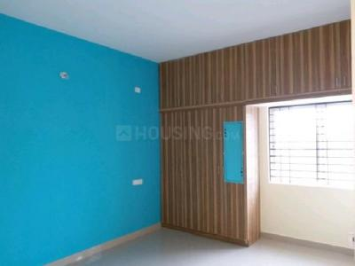 Gallery Cover Image of 1100 Sq.ft 2 BHK Independent Floor for rent in Horamavu for 15000