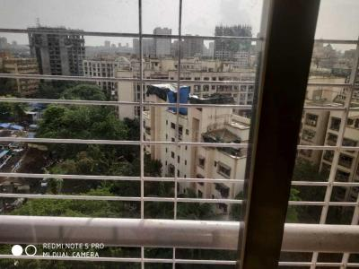 Gallery Cover Image of 870 Sq.ft 2 BHK Apartment for rent in Kandivali West for 31500
