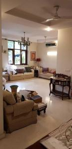 Gallery Cover Image of 1800 Sq.ft 2 BHK Independent Floor for rent in Malviya Nagar for 70000