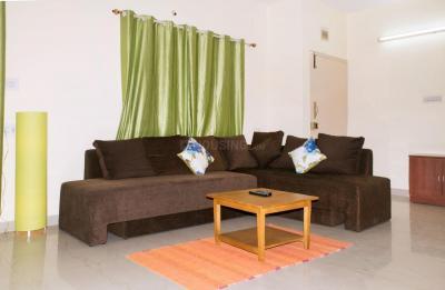 Living Room Image of PG 4642903 Rajajinagar in Rajajinagar