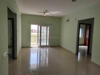 Gallery Cover Image of 1000 Sq.ft 2 BHK Independent Floor for rent in Panathur for 23000