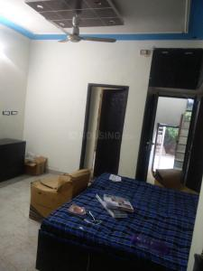 Gallery Cover Image of 700 Sq.ft 1 BHK Independent House for rent in Sector 45 for 18000