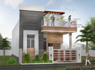 Gallery Cover Image of 812 Sq.ft 2 BHK Independent House for buy in Paharia for 4500000
