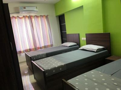 Bedroom Image of Pinaki Stays in Vile Parle East