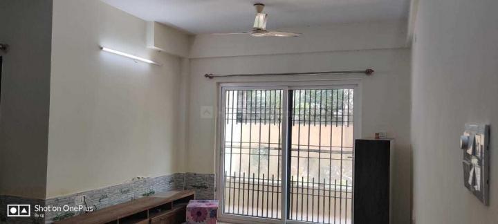 Living Room Image of 1618 Sq.ft 3 BHK Apartment for rent in Saibya Sterling, Muneshwara Nagar for 34000
