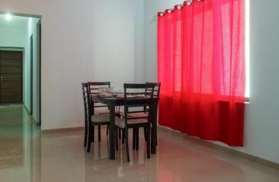 Dining Room Image of PG 4643748 Hinjewadi in Hinjewadi