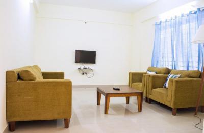 Living Room Image of PG 4642595 Rr Nagar in RR Nagar