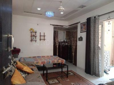 Gallery Cover Image of 650 Sq.ft 1 BHK Apartment for rent in Rahatani for 17000