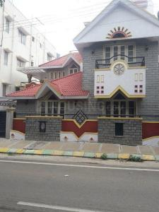 Gallery Cover Image of 4850 Sq.ft 4 BHK Independent House for buy in Nagarbhavi for 32500000