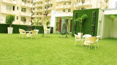 Gallery Cover Image of 740 Sq.ft 1 RK Apartment for buy in K W Srishti, Raj Nagar Extension for 2700000
