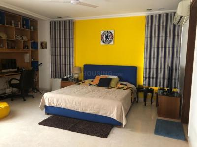 Gallery Cover Image of 1400 Sq.ft 2 BHK Independent Floor for rent in Sector 52 for 25000