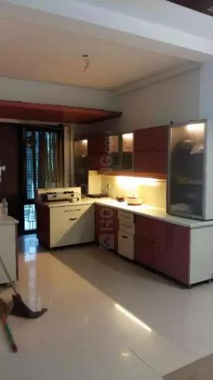 Kitchen Image of Gupta PG in sector 73