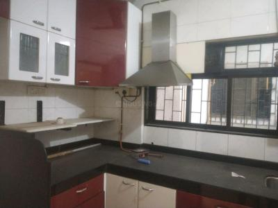 Gallery Cover Image of 1100 Sq.ft 2 BHK Apartment for buy in Sanpada for 14000000