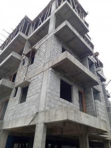 Gallery Cover Image of 1095 Sq.ft 2 BHK Apartment for buy in Krishnarajapura for 4358100