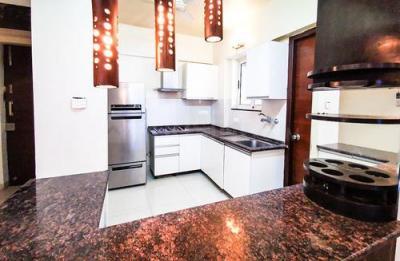 Kitchen Image of Flat No C-602 Marvel Azure in Hadapsar
