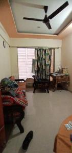 Gallery Cover Image of 400 Sq.ft 1 RK Apartment for rent in Ulwe for 5000