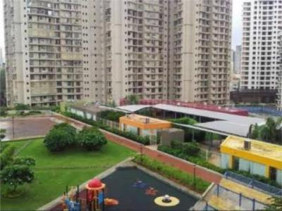 Gallery Cover Image of 1150 Sq.ft 3 BHK Apartment for rent in Terraform Everest World, Thane West for 34000