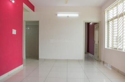 Gallery Cover Image of 500 Sq.ft 1 BHK Apartment for rent in Mahadevapura for 12800