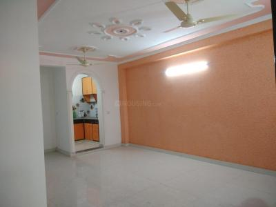 Gallery Cover Image of 1300 Sq.ft 3 BHK Independent Floor for rent in Said-Ul-Ajaib for 23000