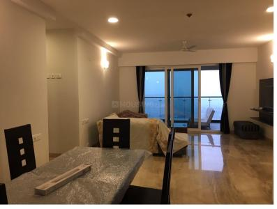 Gallery Cover Image of 1485 Sq.ft 3 BHK Apartment for rent in Yelahanka for 55000