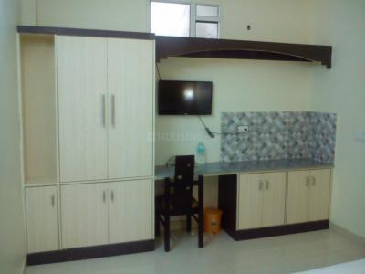 Bedroom Image of Vision Residency in Sector 30