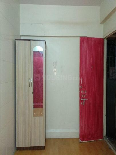Bedroom Image of 350 Sq.ft 1 RK Apartment for rent in Lower Parel for 22000