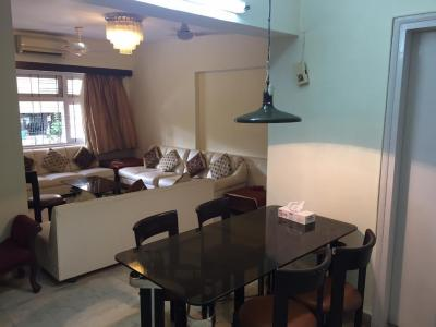 Gallery Cover Image of 1000 Sq.ft 2 BHK Apartment for buy in Juhu for 45000000