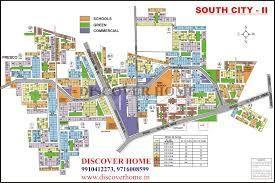 Gallery Cover Image of 1050 Sq.ft 2 BHK Independent Floor for buy in Unitech South City II, Sector 49 for 8000000