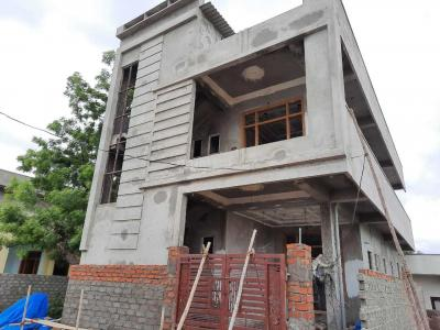 Gallery Cover Image of 2150 Sq.ft 4 BHK Independent House for buy in Badangpet for 9800000