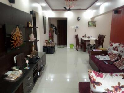 Gallery Cover Image of 900 Sq.ft 2 BHK Apartment for rent in Santacruz East for 50000