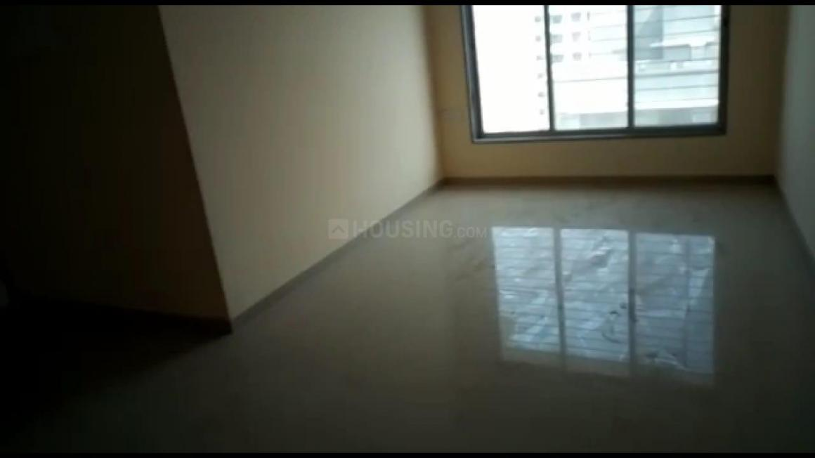 Living Room Image of 800 Sq.ft 2 BHK Apartment for rent in Kalyan West for 45000