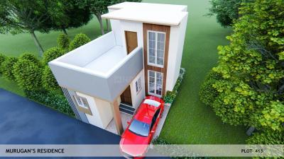 Gallery Cover Image of 1005 Sq.ft 3 BHK Villa for buy in Sameera Prime Garden, Avadi for 4500000