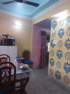 Gallery Cover Image of 600 Sq.ft 1 BHK Independent House for rent in Baishnabghata Patuli Township for 15000