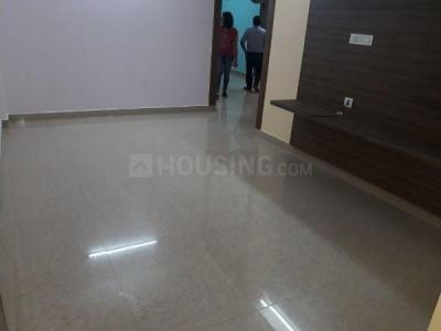 Gallery Cover Image of 1200 Sq.ft 2 BHK Apartment for rent in Sadduguntepalya for 33000