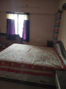 Gallery Cover Image of 1130 Sq.ft 2 BHK Apartment for rent in Pimple Nilakh for 25000