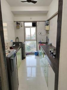 Kitchen Image of Singh Estate in Powai