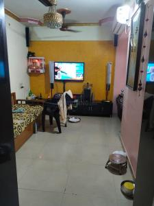 Gallery Cover Image of 550 Sq.ft 1 BHK Apartment for buy in Airoli for 8100000
