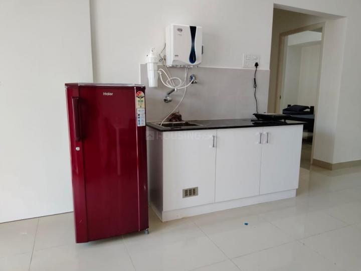 Kitchen Image of Ramaniyam Pushkar in Sholinganallur