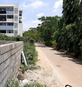 600 Sq.ft Residential Plot for Sale in Thanisandra, Bangalore