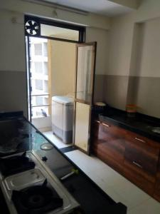 Kitchen Image of PG 4034817 Malad West in Malad West