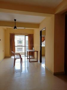 Gallery Cover Image of 900 Sq.ft 2 BHK Apartment for rent in Kaikhali for 10000