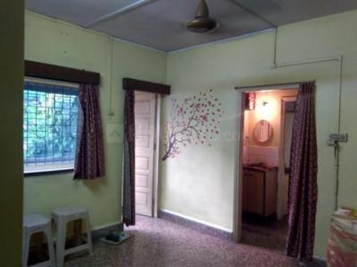 Gallery Cover Image of 415 Sq.ft 1 RK Apartment for rent in Thane West for 13000