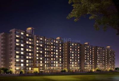 Gallery Cover Image of 1665 Sq.ft 3 BHK Apartment for buy in Chugh Grande Exotica, Bhicholi Mardana for 5827000