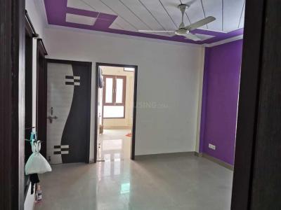 Gallery Cover Image of 950 Sq.ft 3 BHK Independent Floor for buy in Singh Govindpuri - 1, Govindpuri for 3650000