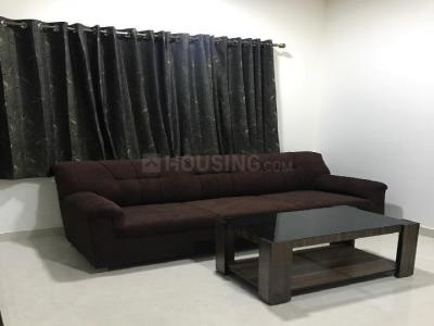 Gallery Cover Image of 520 Sq.ft 1 BHK Apartment for rent in Sector 49 for 15000