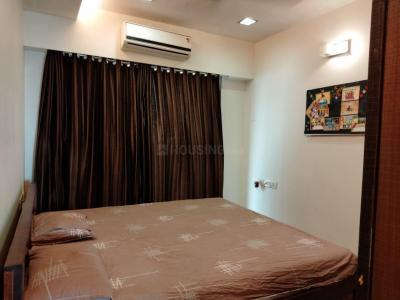 Gallery Cover Image of 1525 Sq.ft 3 BHK Apartment for buy in Patel Heights, Ghansoli for 21000000