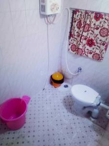 Bathroom Image of Mm Ladies PG in Vijayanagar