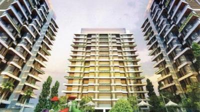 Gallery Cover Image of 1040 Sq.ft 2 BHK Apartment for buy in Unique Estate, Mira Road East for 8320000